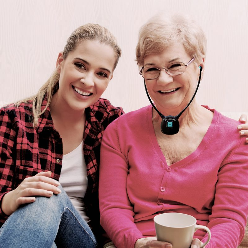 TV Voice Pro at Gold Coast Seniors Health & Lifestyle Expo